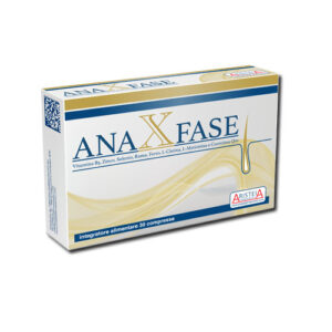 Anaxfase