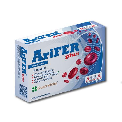 Arifer capsule