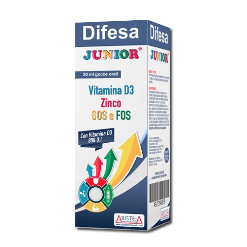 Difesa Junior