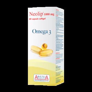 Neolip 1000 Aristeia Farmaceutici