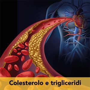 colesterolo-trigliceridi