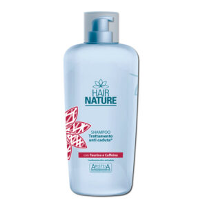 Hair Nature Shampoo Anticaduta