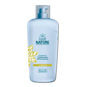 Hair Nature Shampoo Forfora Grassa