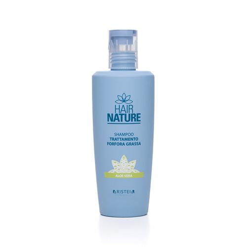 Hair Nature Shampoo Forfora Grassa