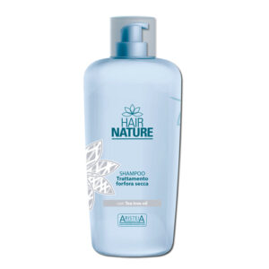 Hair Nature Shampoo Forfora Secca