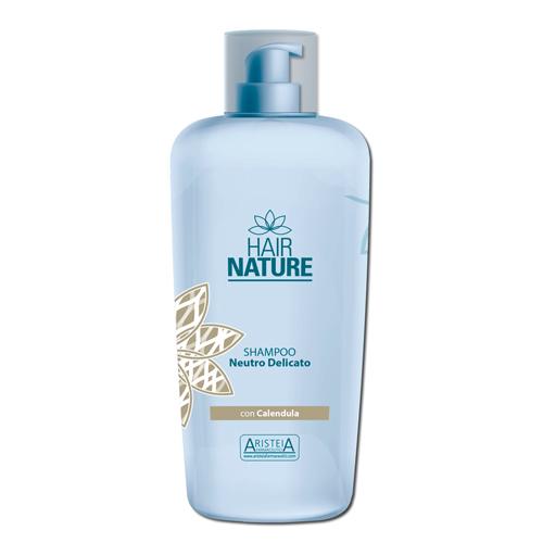 Hair Nature Shampoo Neutro Delicato