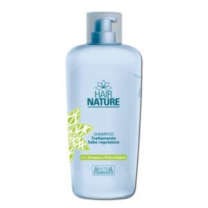 Hair Nature Shampoo Sebo Normalizzante