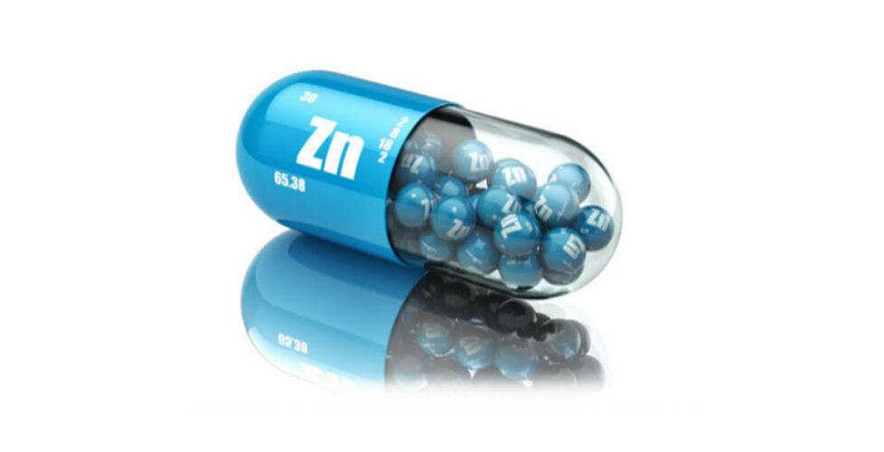 zinco contro il raffreddore